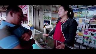 Mak ipin - Ubek kurok - lagu minang terbaru