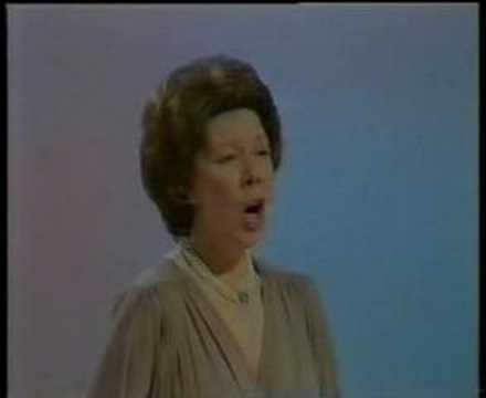 Janet Baker - Martini's Plaisir d'amour