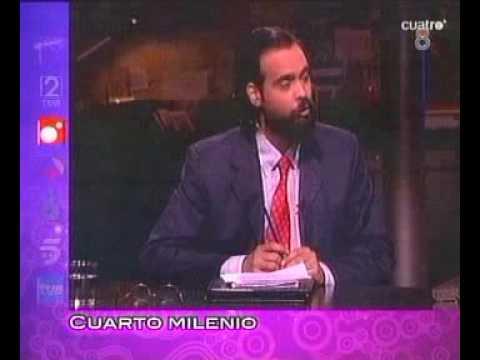 Cuarto Milenio - Espiritismo