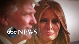 Melania Trump, Our Next First Lady