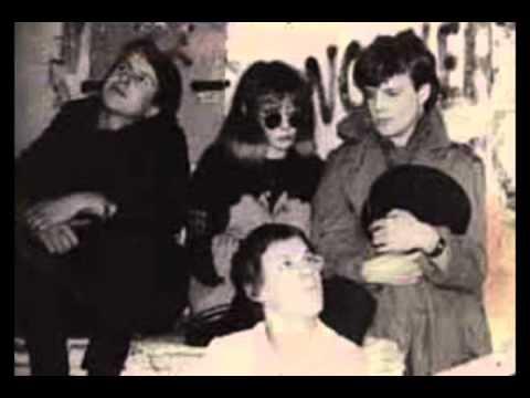 I'M SO HOLLOW - Blitz Club, Sheffield. Sometime late 1979.