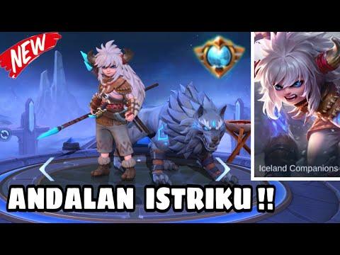 JANGAN SAMPE FEBY TAU !! ATAU KALIAN MENYESAL !!! - Mobile Legend Indonesia