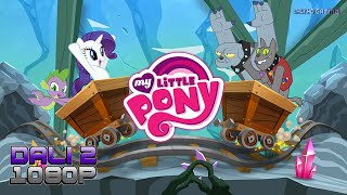 My Little Pony - Friendship is Magic PC Gameplay 1080p
