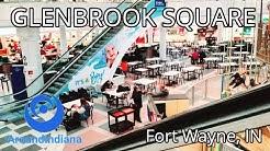 Glenbrook Square Mall - Fort Wayne, Indiana