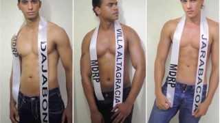 MISTER DOMINICAN REPUBLIC 2013