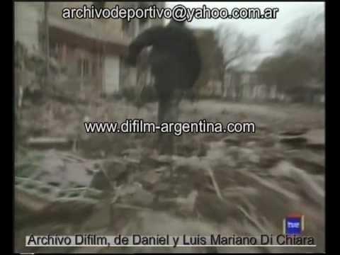 DiFilm - La ciudad de Grozni (Chechenia) bombardeada (1999)