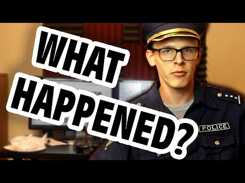 What Happened To Content Cop?