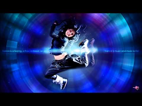 Trance Mix December 2012