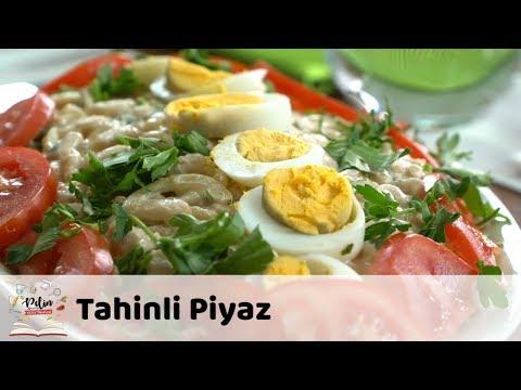 Piyaz Tarifi Videosu