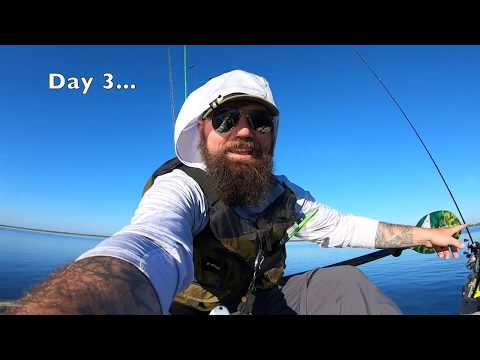 Fellsmere Bass Fishing 3-Day Trip (Over 150 Fish)...