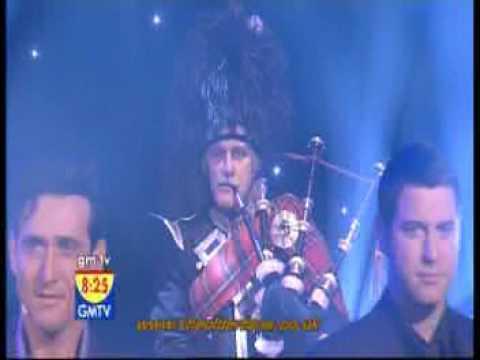 Il divo amazing grace gmtv 16 12 08 youtube - Il divo amazing grace video ...