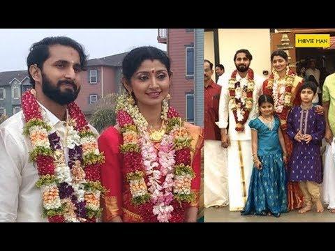 Actress Divya Unni Second Wedding Video Photo Full Hd Movie Man Broadcasting