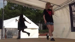 2018年9月2日(日) 15:10-15:25 タイムフライズ vol.22 ~百道浜踊り歌絵...