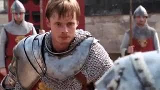 Merlin 1.sezon 2. Bölüm