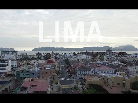 Soar Across Lima in 4K | Travel + Leisure