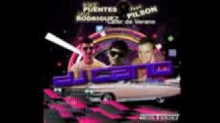 Kike Puentes & Javi Rodriguez ft. Pilson - Calor De Verano (Dj Cano Remix)