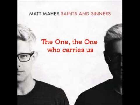 Deliverer by Matt Maher Lyric Video