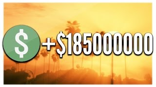 HOW TO MAKE $10,000,000 IN GRAND THEFT AUTO 5! (NEW GTA 5 ONLINE MONEY GLITCH 1.20 / 1.36 ALTERNATE)