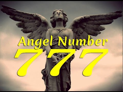 Angel Number 777  : The Spiritual Meaning and Significance