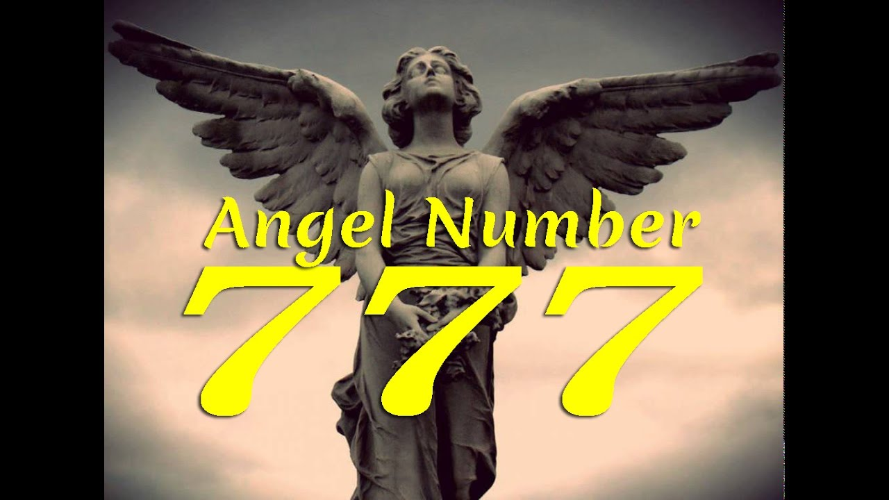 77 NUMBER MEANING