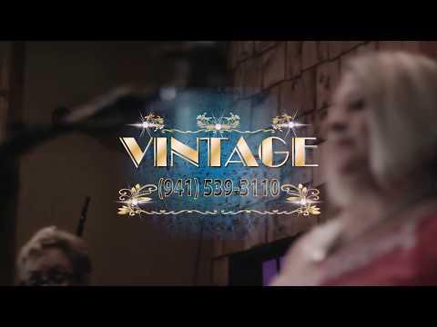 Vintage Jazz Band Montage 2018
