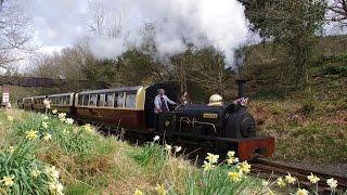 Bala Lake Railway - Winifred