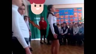 ПРОПУСТИЛА УРОК)))УЖАСНО СПЕЛА))ЭТО ЖЕ Я)))