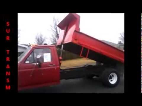 camion ford a vendre drummondville youtube. Black Bedroom Furniture Sets. Home Design Ideas