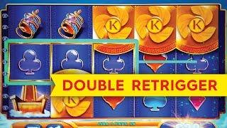 Kronos Slot - Jackpot Handpay!