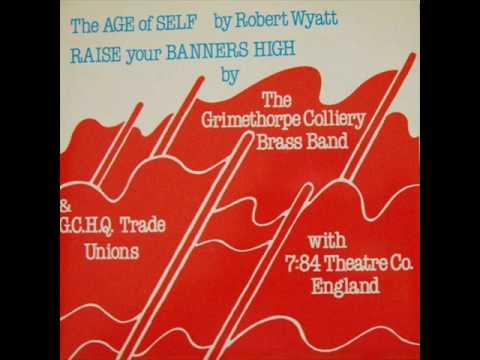 The Age of Self Lyrics