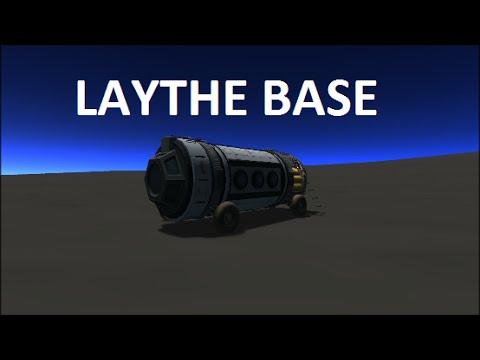 [ITA] Kerbal Italia Space Program #53: Laythe Base