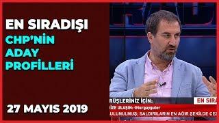 En Sıradışı Turgay Güler   Ahmet Kekeç   Mustafa Şen   27 Haziran 2019
