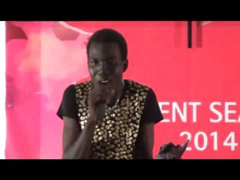 Talent Search South Sudan 2014 Episode 3 - SSMTV South Sudan