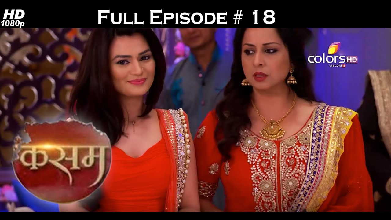 Kasam - 30th March 2016 - Full Episode (HD)