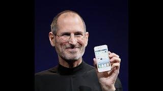 Steve Jobs (1955-2011) Apple Co-founder