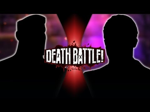 Next Time on DEATH BATTLE! Season 5 Announcement!