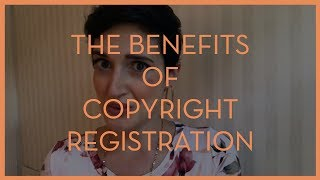 The Benefits of Copyright Registration   Minute Law   Spear IP