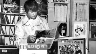 The Beach Boys - Caroline No (original speed)