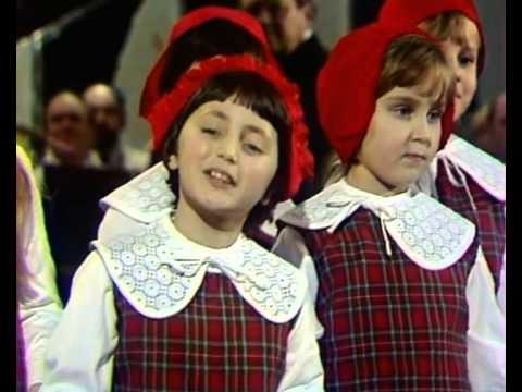 Песня Красной шапочки. БДХ, 1978.