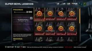 Madden 15 Ultimate Team :: ELITE SuperBowl Legend Pack Opening! ::-XBOX ONE Madden 15 Ultimate Team