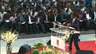 ENGAGING THE POWER OF HOLY GHOST FOR FULFILMENT OF DESTINY PT. 1A