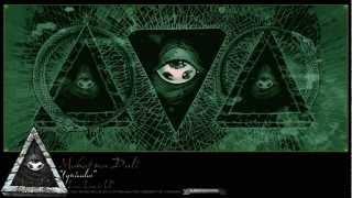 """Mahatma Dalí - """"Igniculus"""" (Lux Lucis LP)"""