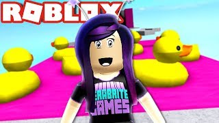 ROBLOX OBBY MAKING COMPETITION! | Obstacle Paradise