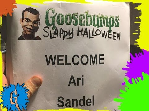 Goosebumps 2 Retitled: Production Set To Begin And More!