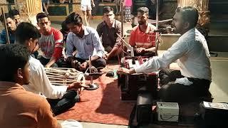 Diptesh mestry bhajan part I
