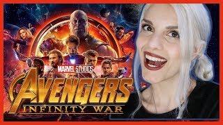AVENGERS: INFINITY WAR - No Spoiler Recensione | BarbieXanax