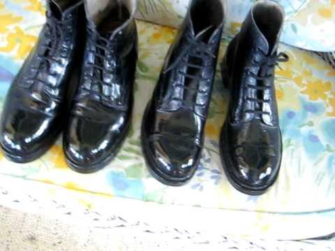 Parade Shoes Uk