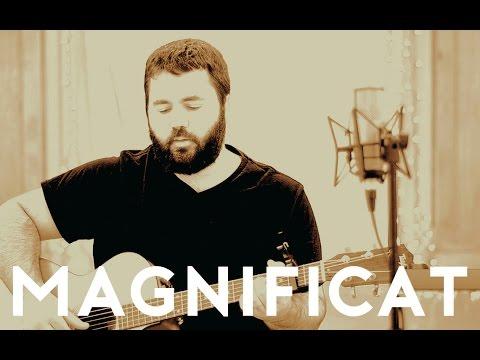 Magnificat By Reawaken (Acoustic Christmas)