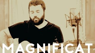 Magnificat by Reawaken (Acoustic Christmas)
