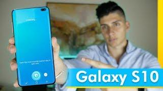Samsung Galaxy S10 | Este será su diseño de Notch